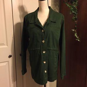 Kim Rogers coat size XLARGE